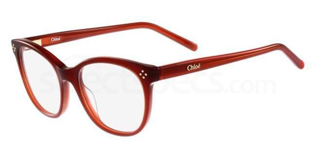 208 CE2674 Glasses, Chloe