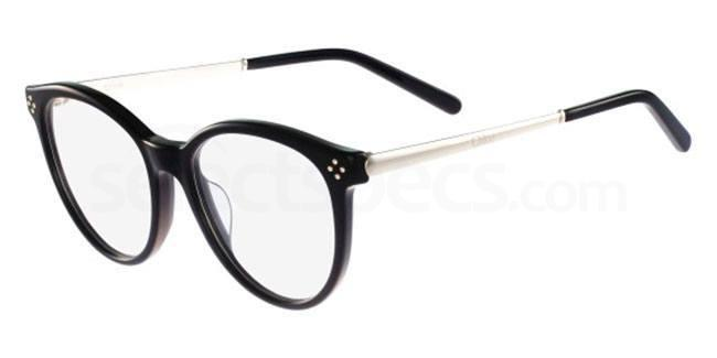 001 CE2676 Glasses, Chloe