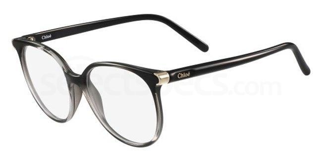 001 CE2687 Glasses, Chloe