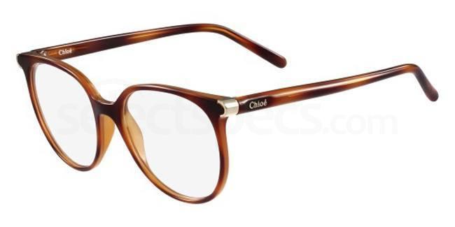 214 CE2687 Glasses, Chloe