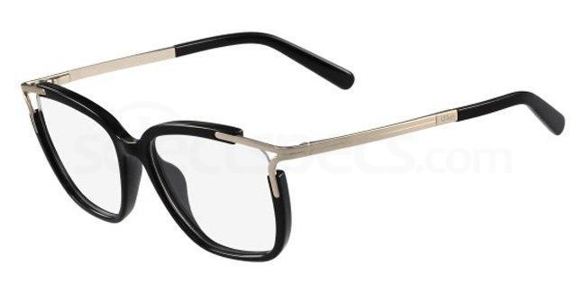 001 CE2689 Glasses, Chloe
