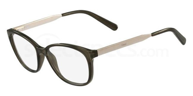 065 CE2697 Glasses, Chloe