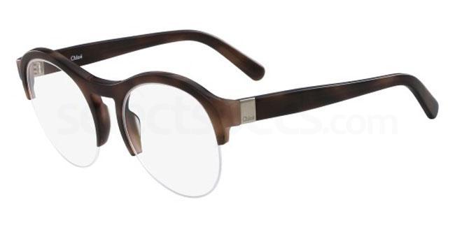 232 CE2711 Glasses, Chloe