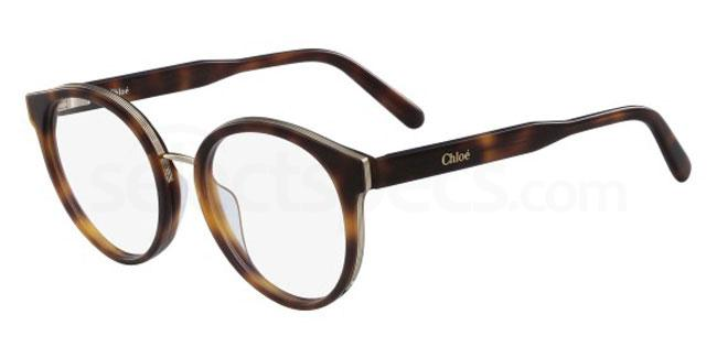 218 CE2710 Glasses, Chloe