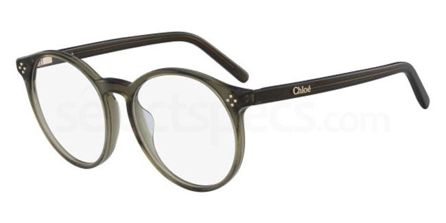 303 CE2714 Glasses, Chloe