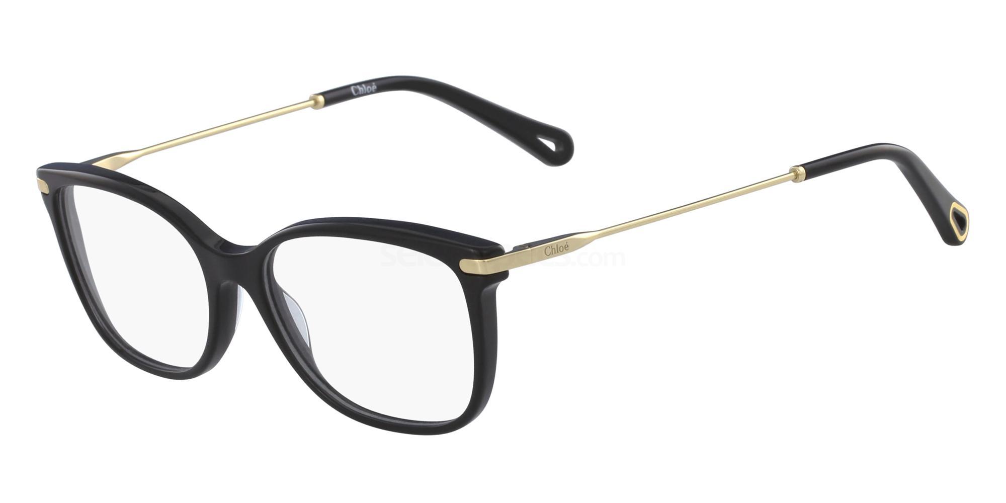 001 CE2718 Glasses, Chloe