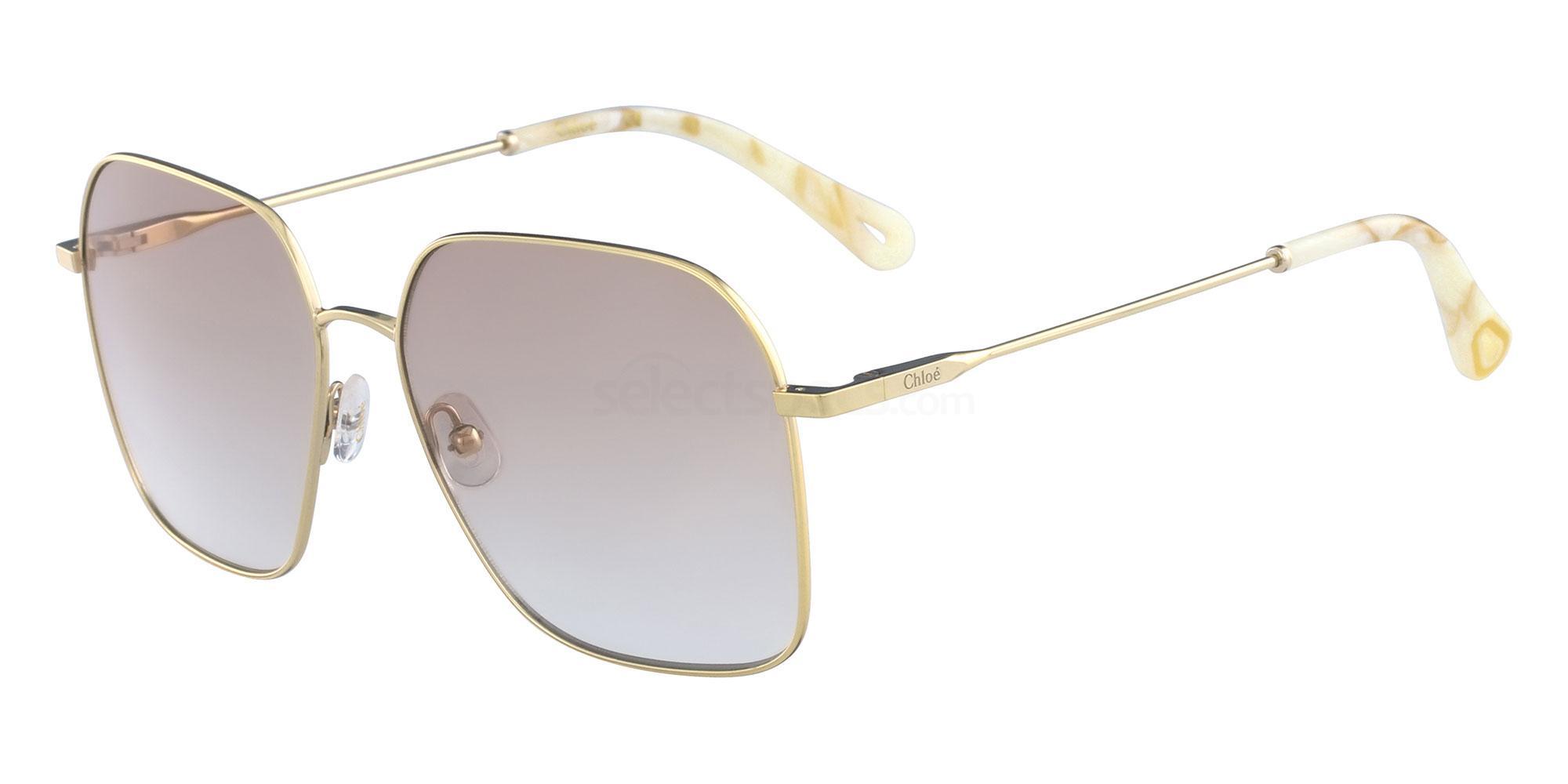 717 CE2135 Glasses, Chloe