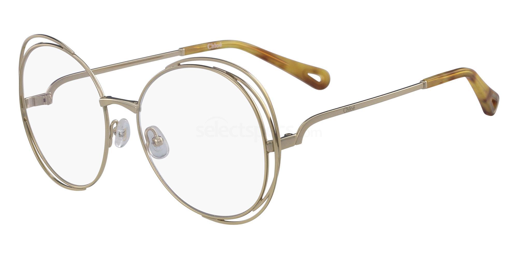 717 CE2138 Glasses, Chloe