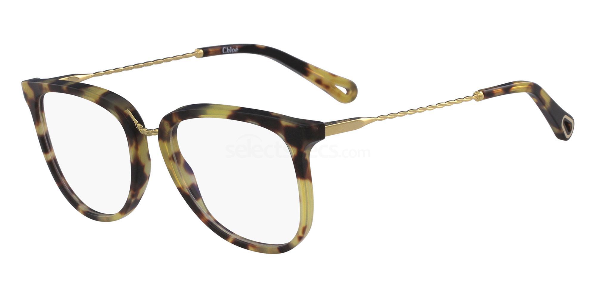 212 CE2731 Glasses, Chloe