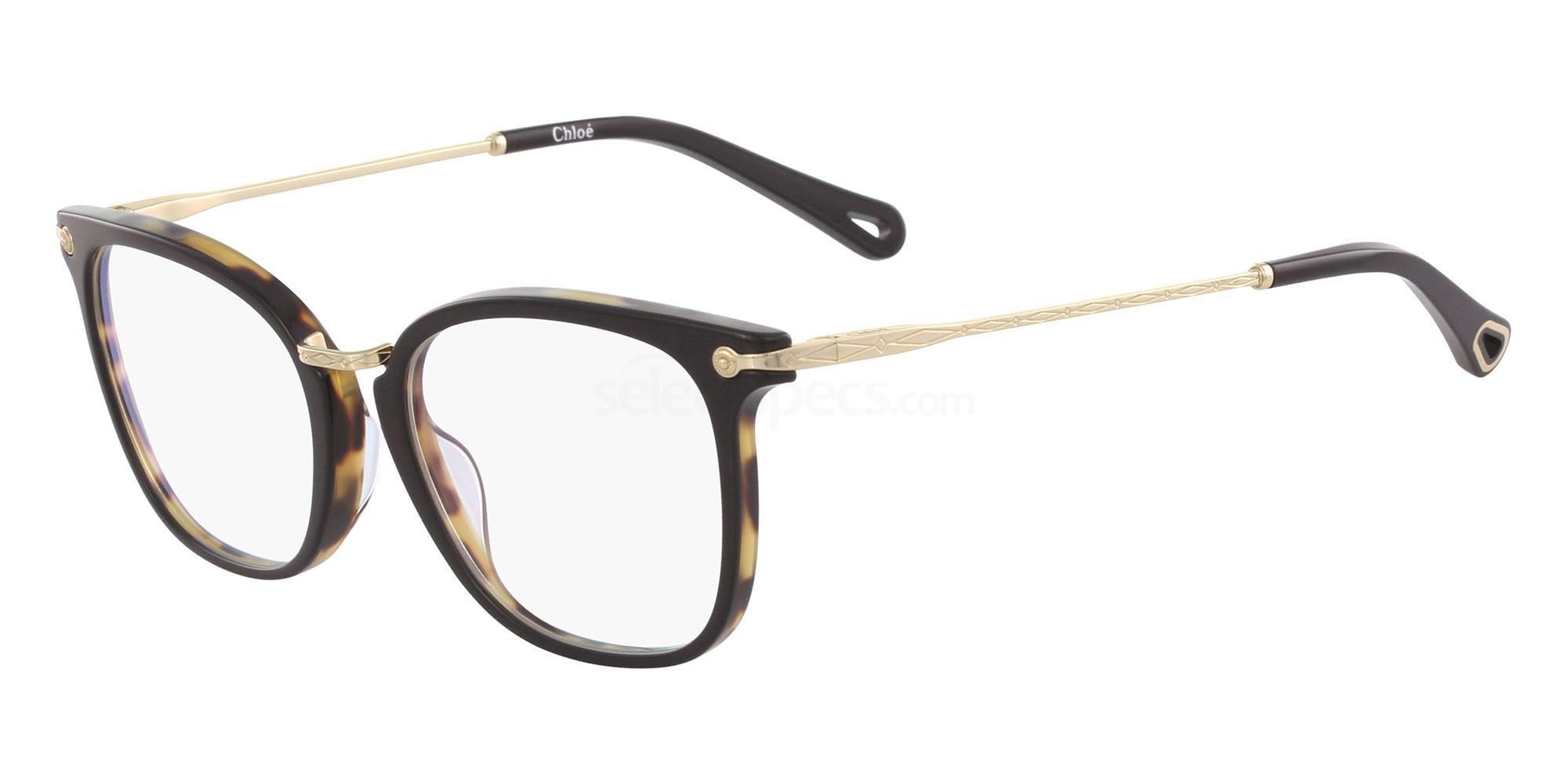 004 CE2734 Glasses, Chloe