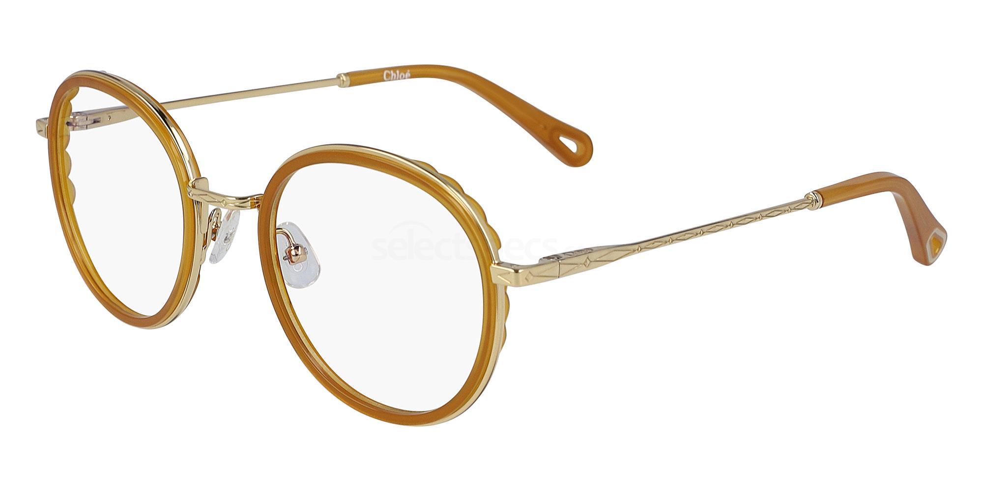 829 CE2150 Glasses, Chloe
