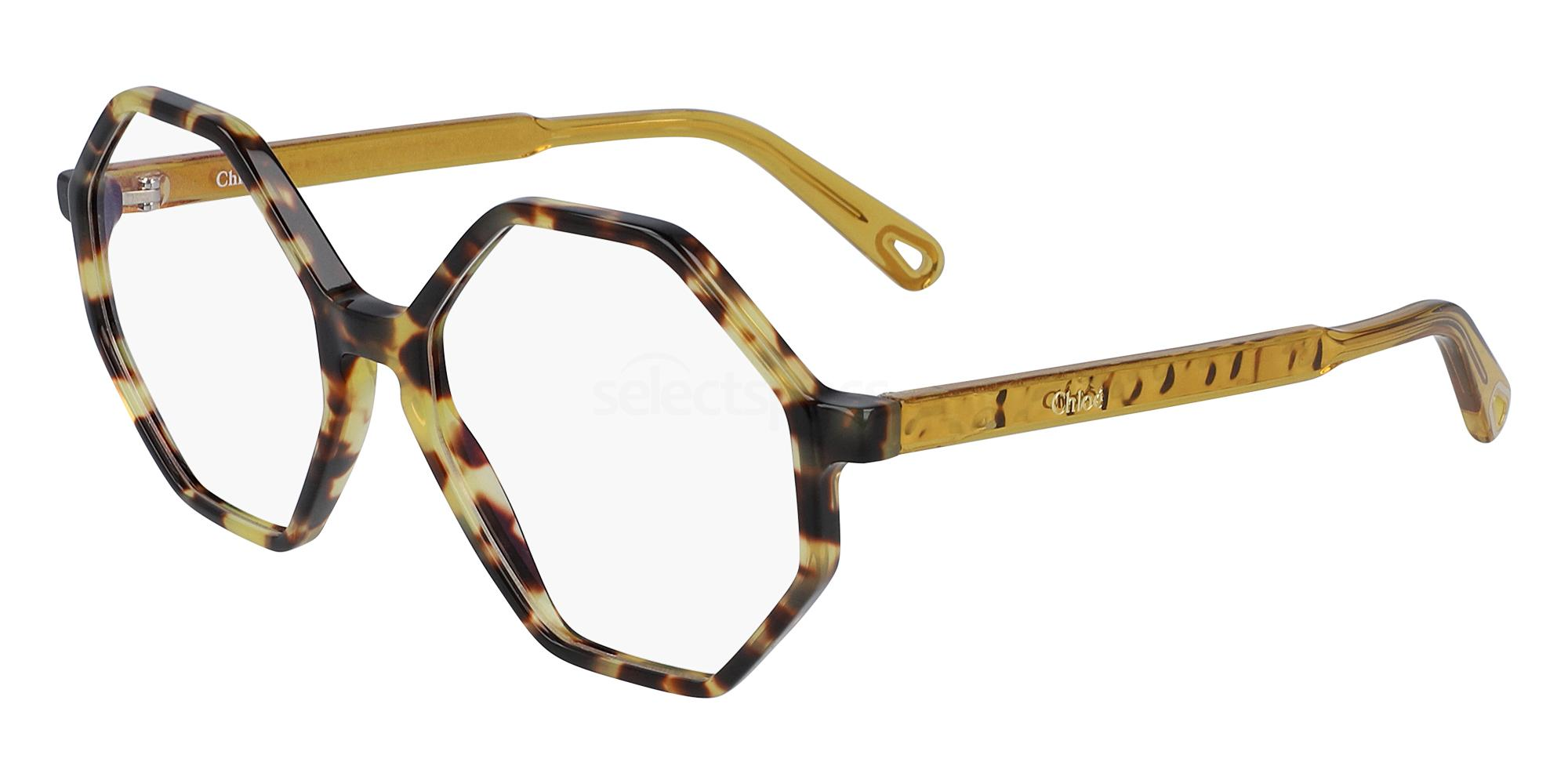 218 CE2739 Glasses, Chloe
