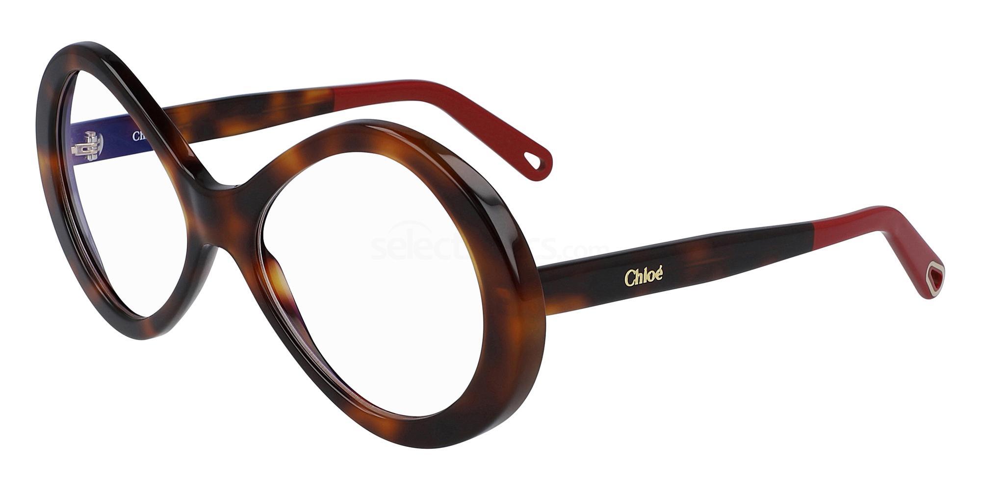 218 CE2743 Glasses, Chloe