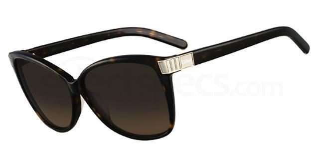 219 CE604S Sunglasses, Chloe