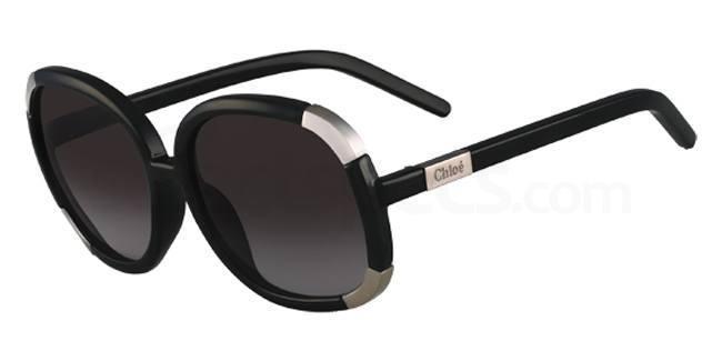 001 CL2119 Sunglasses, Chloe