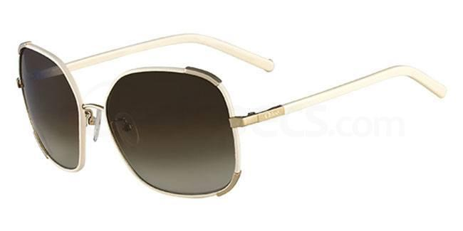 729 CE109SL Sunglasses, Chloe