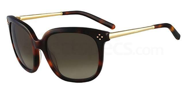 219 CE642S Sunglasses, Chloe
