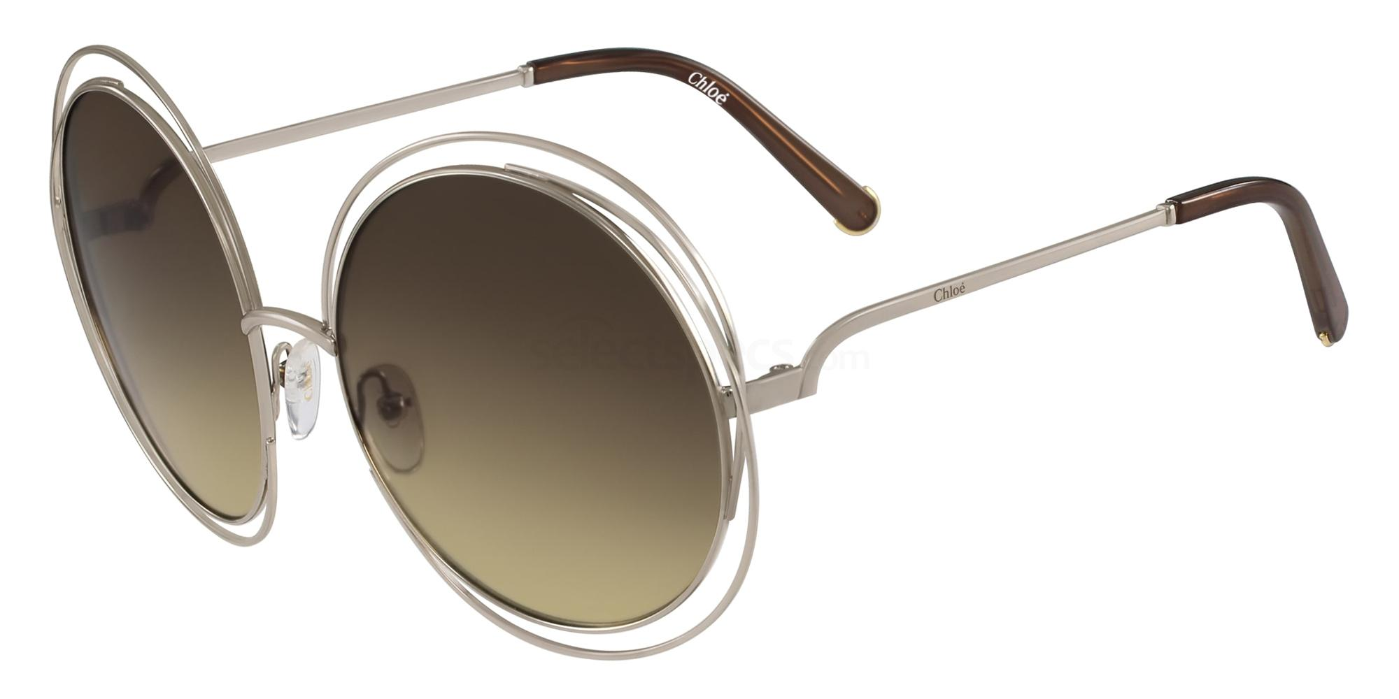 773 CE114S Sunglasses, Chloe