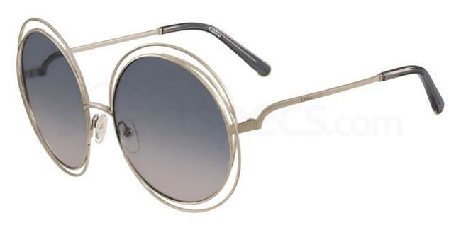 770 CE114S Sunglasses, Chloe