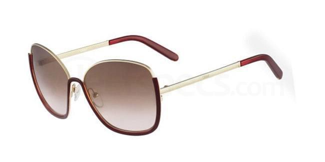 726 CE116S Sunglasses, Chloe