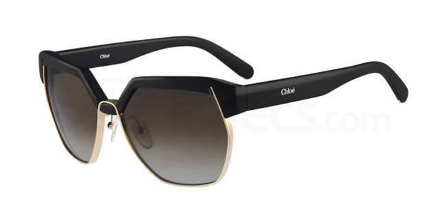001 CE665S Sunglasses, Chloe