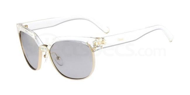 971 CE666S Sunglasses, Chloe