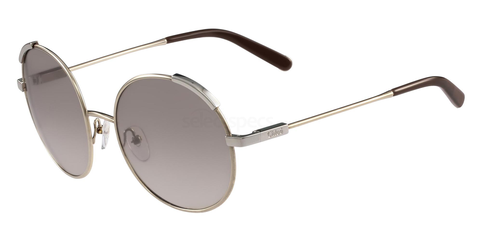 743 CE117S Sunglasses, Chloe