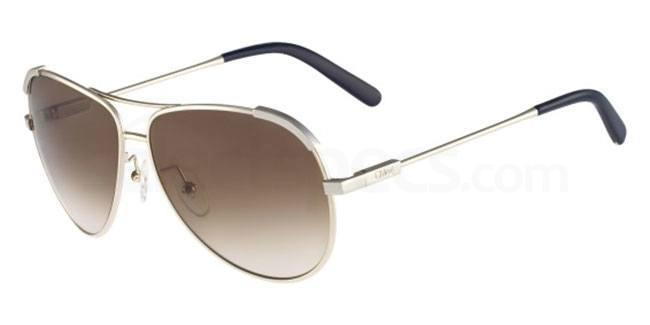 727 CE118S Sunglasses, Chloe