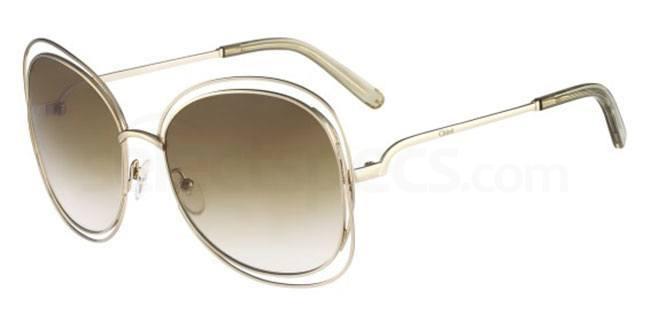 733 CE119S Sunglasses, Chloe