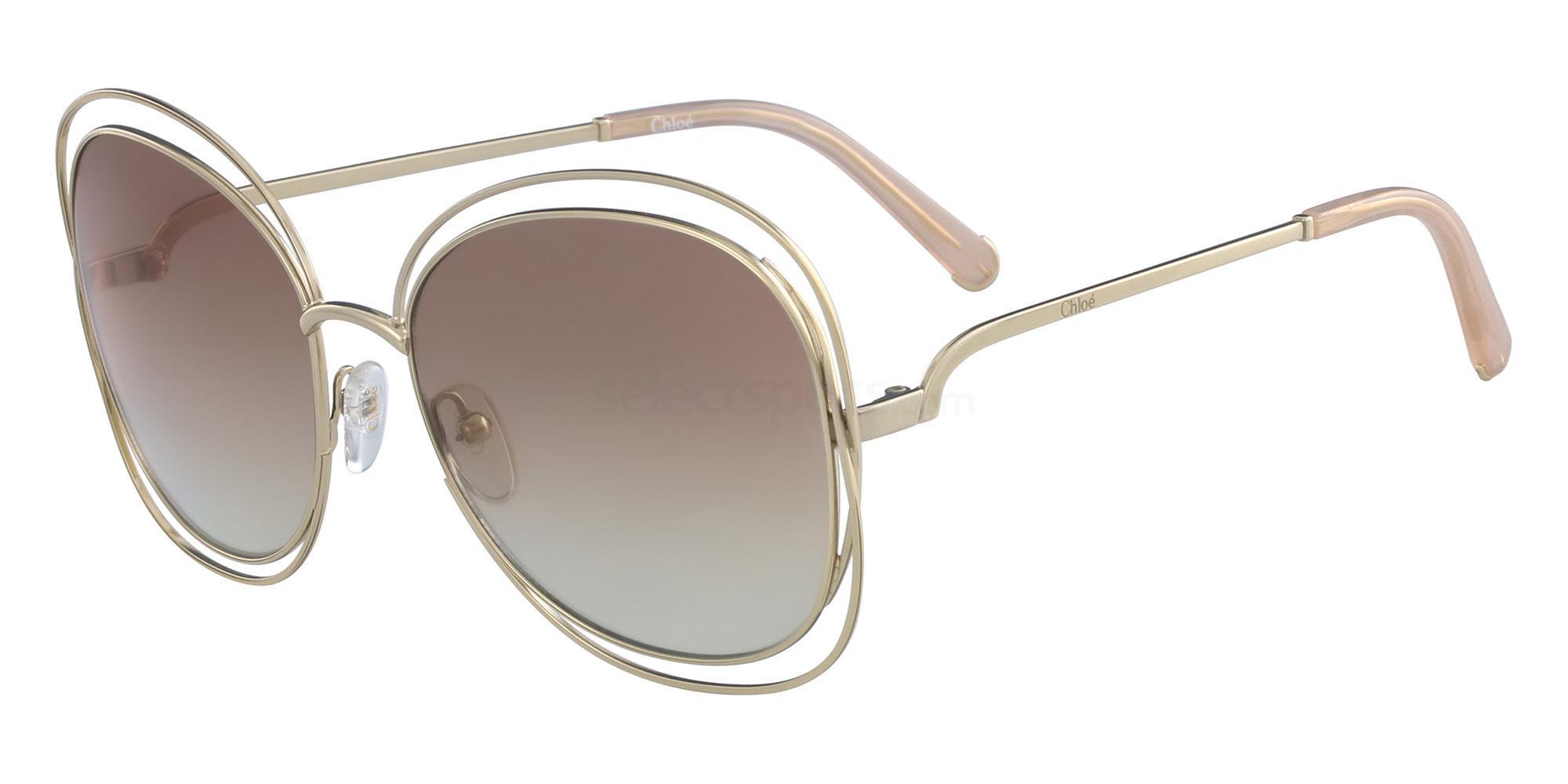 724 CE119S Sunglasses, Chloe