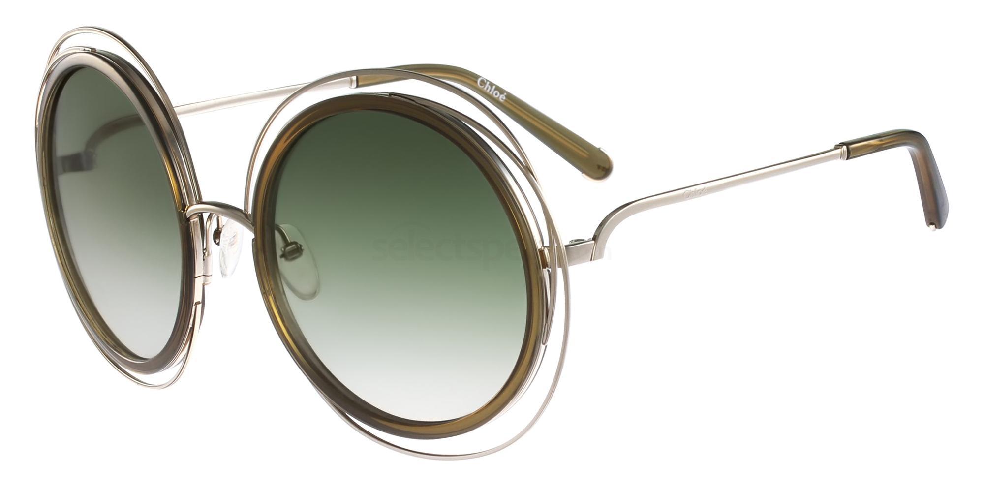 750 CE120S Sunglasses, Chloe