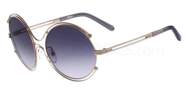 744 CE122S Sunglasses, Chloe