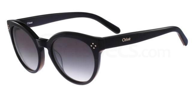 001 CE691S Sunglasses, Chloe