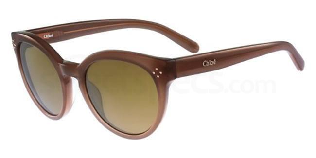 272 CE691S Sunglasses, Chloe