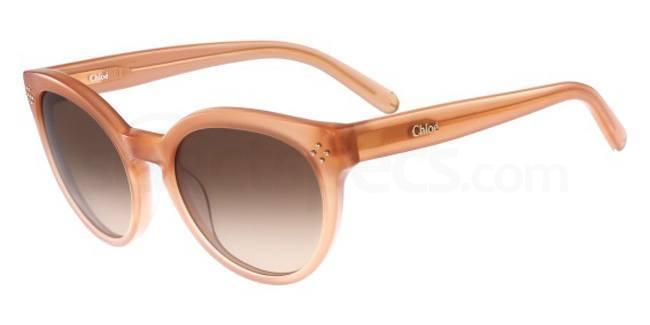 749 CE691S Sunglasses, Chloe
