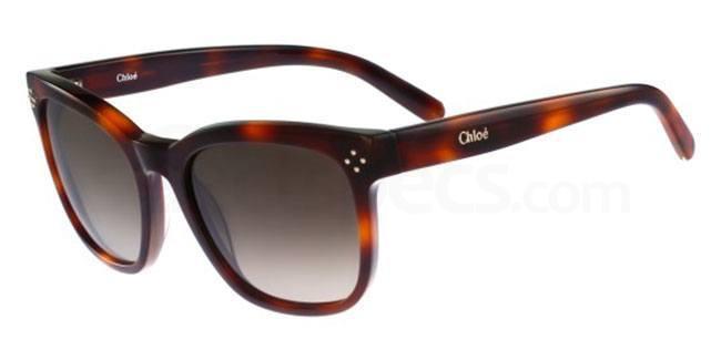 219 CE692S Sunglasses, Chloe