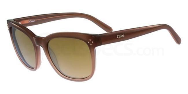 272 CE692S Sunglasses, Chloe