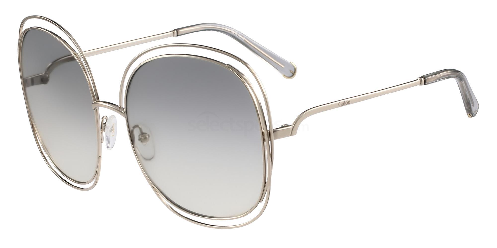 724 CE126S Sunglasses, Chloe