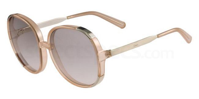 749 CE712S Sunglasses, Chloe