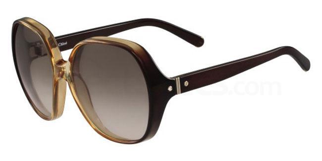 221 CE718S Sunglasses, Chloe
