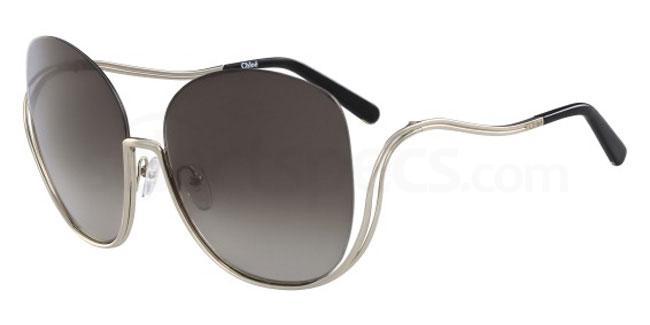 752 CE125S Sunglasses, Chloe