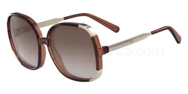 223 CE719S Sunglasses, Chloe