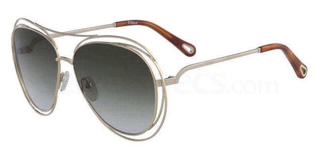 792 CE134S Sunglasses, Chloe