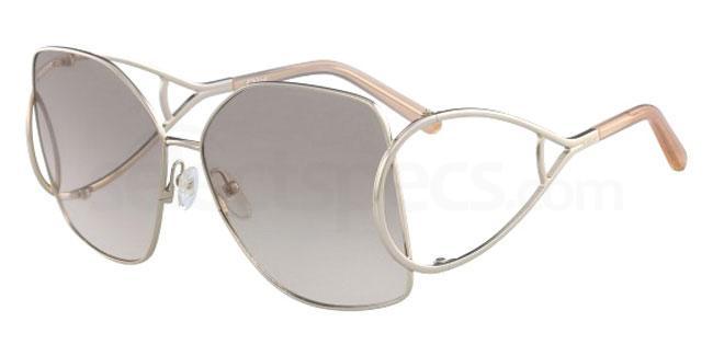 724 CE135S Sunglasses, Chloe