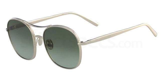 733 CE137S Sunglasses, Chloe