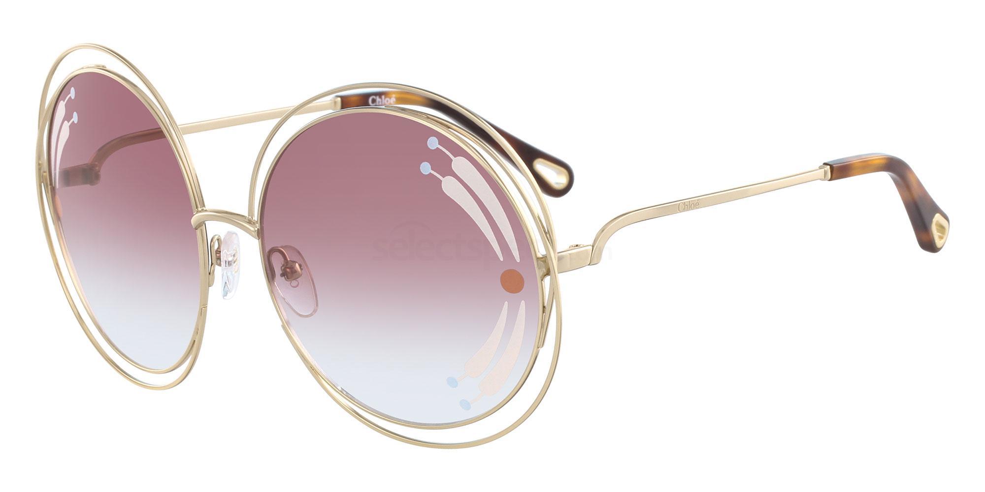 835 CE114SRI Sunglasses, Chloe