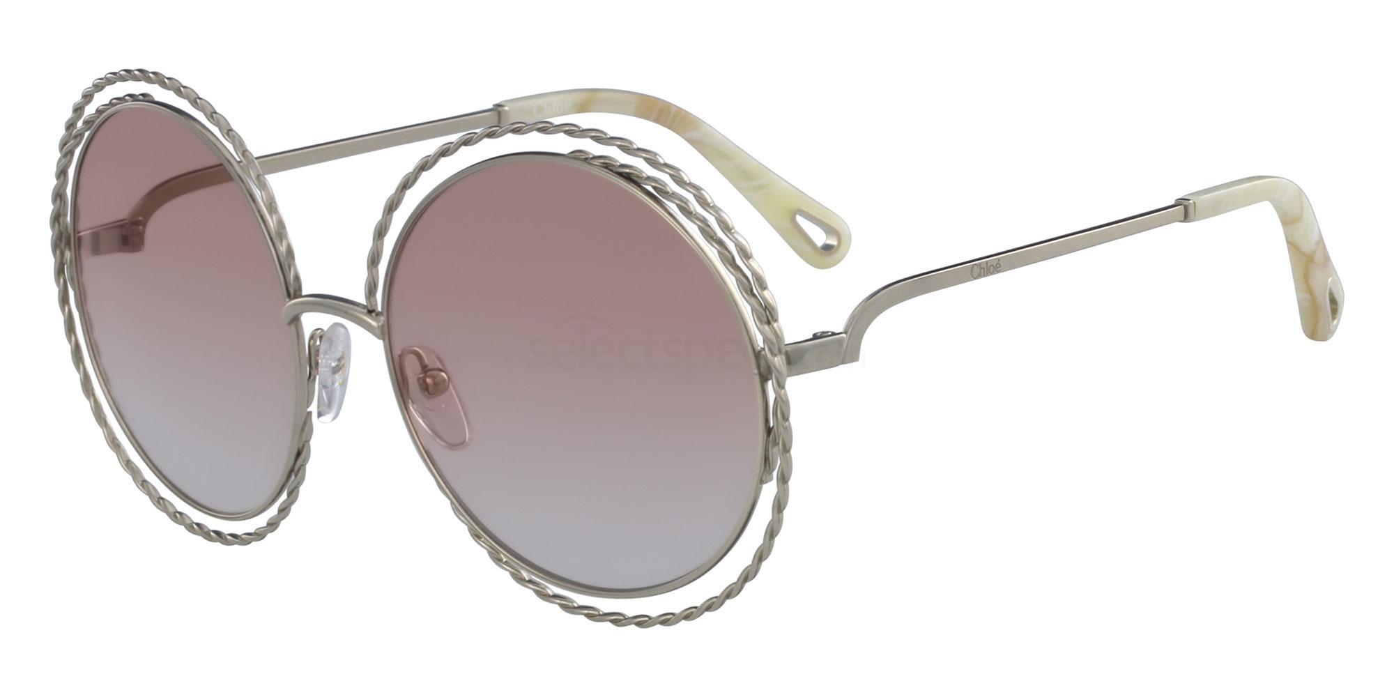 724 CE114ST Sunglasses, Chloe