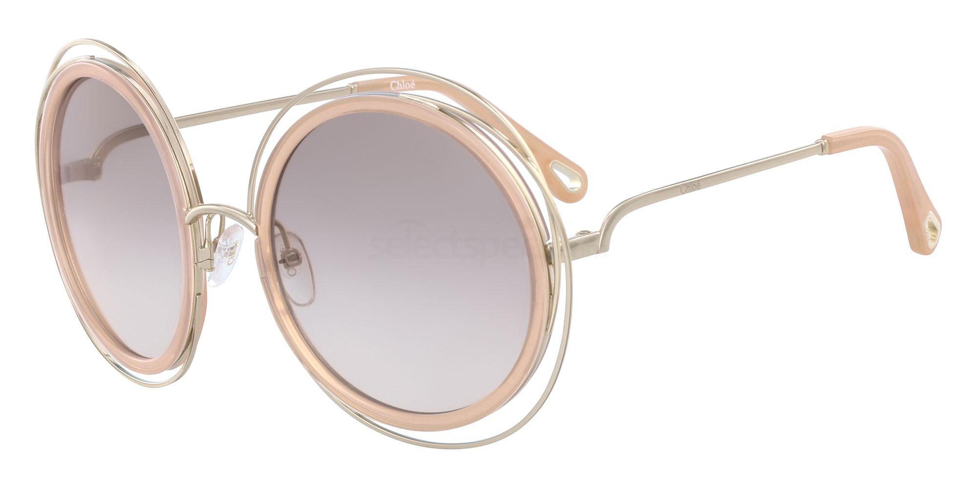 724 CE120SD Sunglasses, Chloe