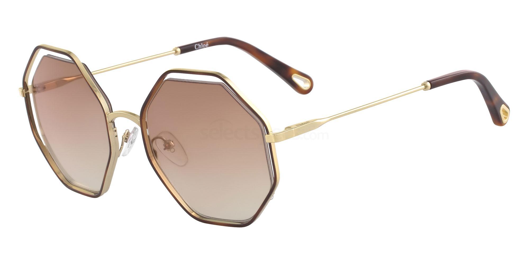 205 CE132S Sunglasses, Chloe