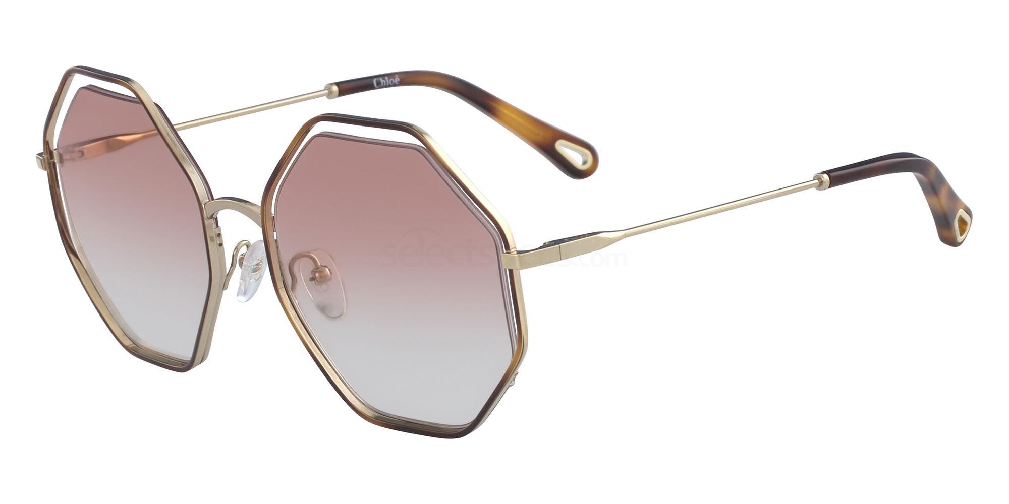 211 CE132S Sunglasses, Chloe